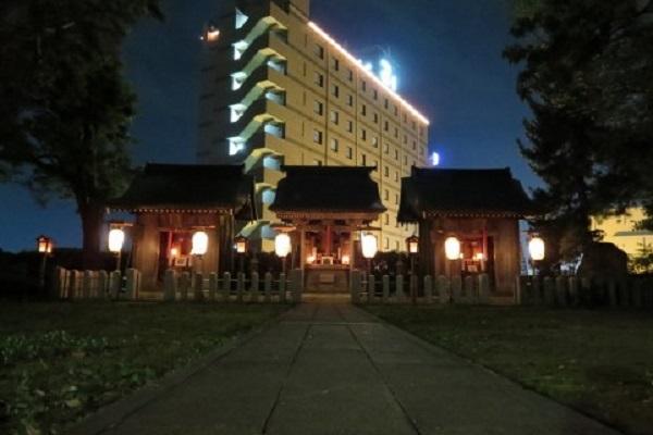 izumoshi-hotel