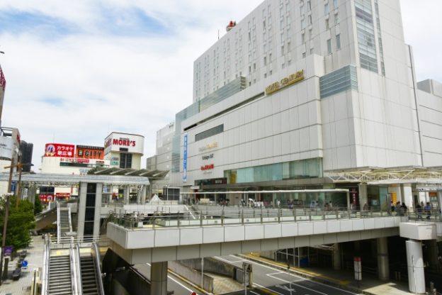 tachikawashi-hotel