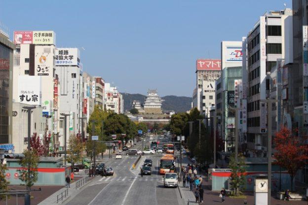 兵庫県姫路市周辺エリアのデリヘルが呼べるおすすめスポット【全国ホテル街案内】