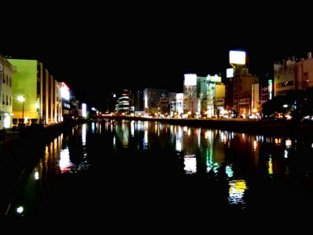 福岡市博多区・中州周辺でデリヘルが呼べるホテルは?【全国ホテル街案内】